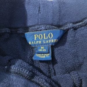 Polo by Ralph Lauren Bottoms - Polo by Ralph Lauren Drawstring Lounge Shorts
